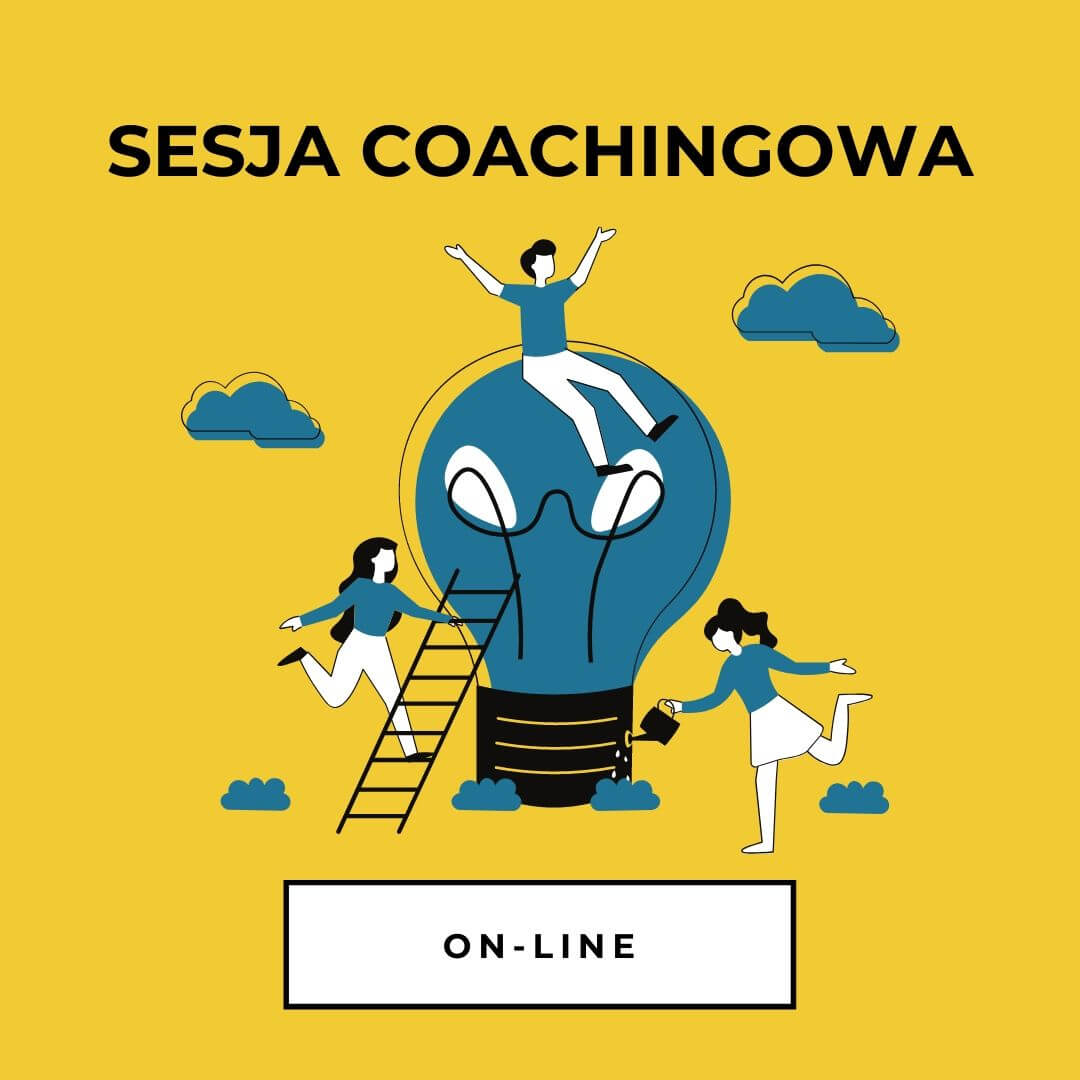 sesja coachingowa on-line